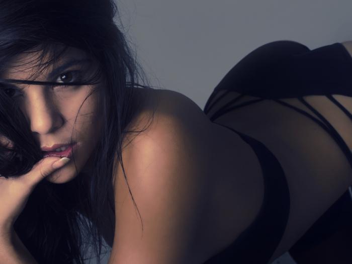 Eva angelina naked sexy pics