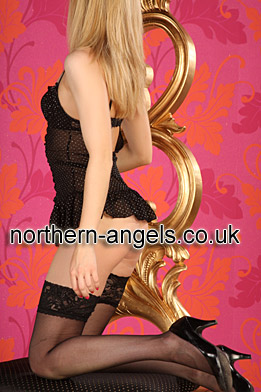 Tammy Northern Babes escort