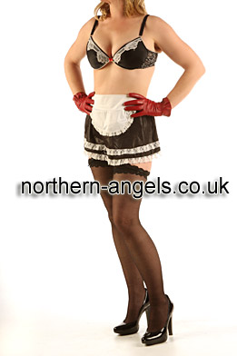 Juliette North East escort