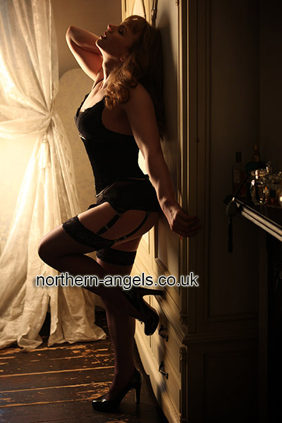 Ruth Barrow in Furness escort