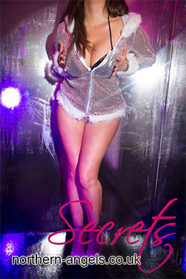 Angel Secrets escort