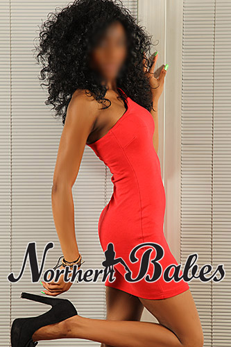 Eve Northern Babes escort