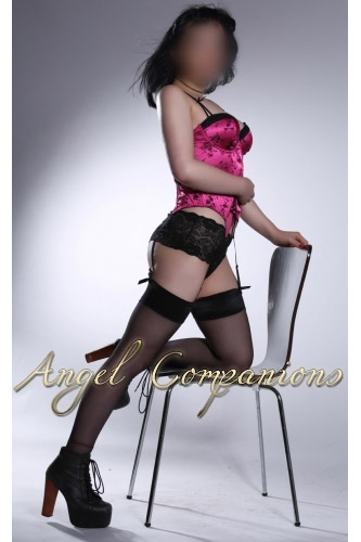 Kay Angel Companions escort