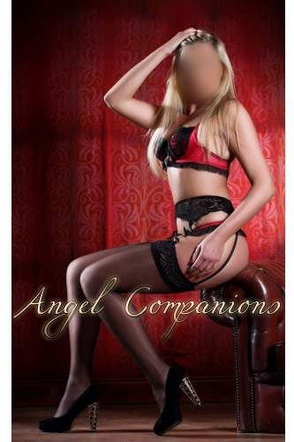 Alicia Angel Companions escort