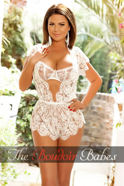 Esme The Boudoir Babes escort
