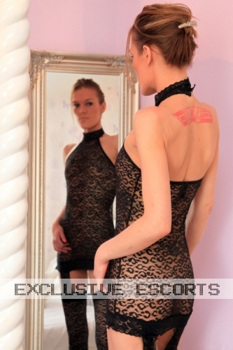 Chanel Essex Escorts escort