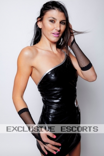 Christina Exclusive Escorts escort