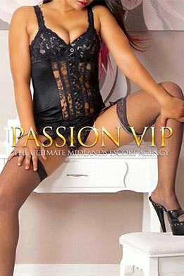 London PassionVIP escort