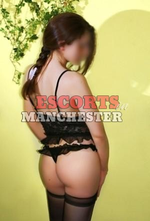 Hina Escorts in Manchester escort