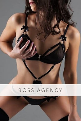 Antonia Boss Escorts escort