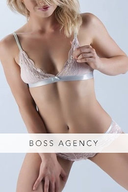 Bree Boss Escorts escort